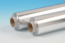 Dampfsperre 100 20, Profi-Aluminiumfolie, Sauna, Alu, Alufolie