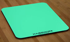 "Hardwire Bulletproof Backpack Insert 10""x13"" NIJ 3A *GREEN* (book bag armor)"