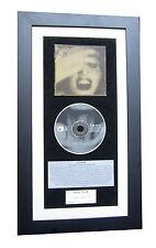 THIRD EYE BLIND Semi Charmed CLASSIC CD Album QUALITY FRAMED+EXPRESS GLOBAL SHIP