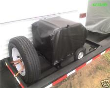 NEW GENERATOR COVER HONDA EU7000is EM7000is DELUXE RV High Quality Black