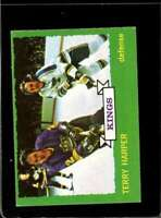 1973-74 TOPPS #80 TERRY HARPER VGEX KINGS  *X2248