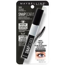 New Maybelline Snapscara Washable Mascara Choose Shade