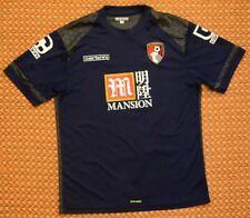 AFC Bournemouth, Football Shirt by Carbrini, Mens XL