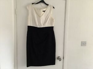 womens Coast suit, office, formal dress size 16 fully lined, excellent used cond