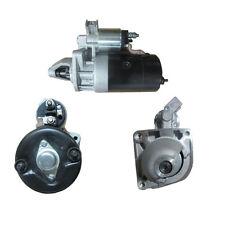 Si adatta ALFA ROMEO ALFA AR6 1.9 D/160D100 Motore di Avviamento 1985-1989 - 26000UK
