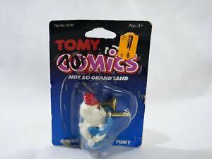 Tomy N°2530 Wind-Up Comics Tromboniste