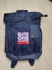 Nike Elite 100 Camp Exclusive Sample Backpack DS