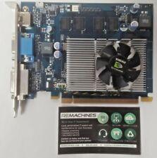 GeForce GT120 1GB GDDR2 VGA/DVI/HDMI P/N:(288-70N46-103AC)
