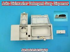 Asko Dishwasher Spare Parts Detergent Soap Dispenser Replacement (D131) Used