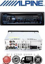 Alpine CDE-175BT CD RECEIVER WITH AM/FM TUNER,USB DETACHABLE FACE BT CAR STEREO