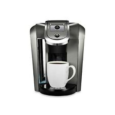 Keurig 2.0 K575 Plus K Cup Machine Coffee Maker Brewing System Series Single NEW