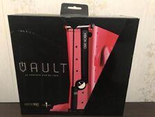 Calibur 11 Vault Case Xbox 360 Red