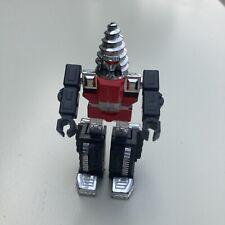Vintage Popy Ds GoBots Screwhead Mr17 Transforming Robot GoBot Japan