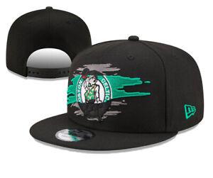 Boston Celtics #18.2 NBA CAP HAT New Era 59Fifty Snapback