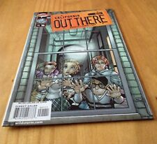 """""""Out There"""" # 1-12 set (Wildstorm Comics)"""