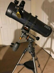 Celestron Astromaster telescope 130 EQ