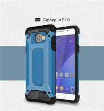 Shockproof Heavy Duty Hybrid Armor Cover Case For Samsung Galaxy J5 J7 S8 Plus