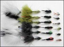 Damsels Trout Fishing Flies
