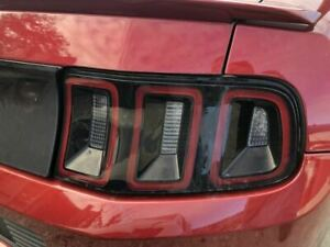 Passenger Right Tail Light Fits 13-14 MUSTANG 343876