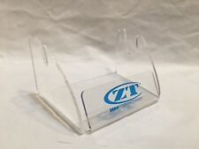 Zero Tolerance Knife Clear Acrylic Hard Plastic Stand Display Holder ZT Holder