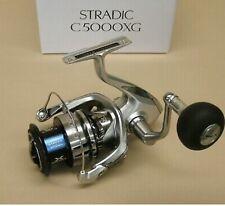 Shimano Stradic C5000XG Spinning Reel - Saltwater Fishing Reel, Shimano