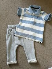 Boys Outfit, 6-9 Months, Excellent Condition. Two Piece
