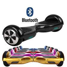 Overboard  elettrico bilanciato smart balance Hoverboard bluetooth