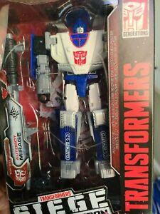 Transformers Mirage Siege