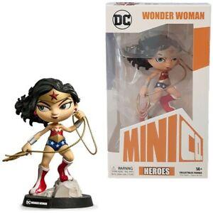 Iron Studios Mini Co. Wonder Woman DC Universe Vinyl Figure *IN STOCK