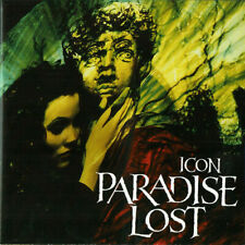 Paradise Lost - Icon CD #G135166