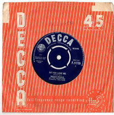 """BRIAN POOLE.DO YOU LOVE ME / WHY CAN'T YOU LOVE ME.UK ORIG 7"""" & CO/SL.EX-"""