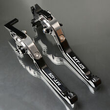 Brake Clutch Levers Motorcycle For YAMAHA MT-125 MT125 2014 2016 2017