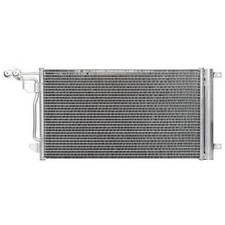 BRAND NEW CONDENSER (AIR CON RADIATOR) AUDI A1/SEAT IBIZA/FABIA/ROOMSTER/VW POLO