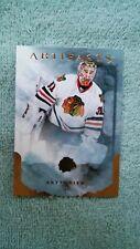 2010-11 Upper Deck Artifacts ANTTI NIEMI Chicago Black Hawks Hockey Card #75