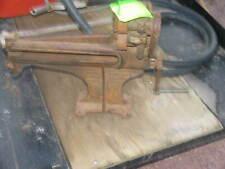 Progressive 3 in 1 Leather Cutter
