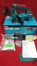 Makita 10 in. 18-Volt Lxt Cordless Top Handle Chain Saw (Tool-Only) *Open box*