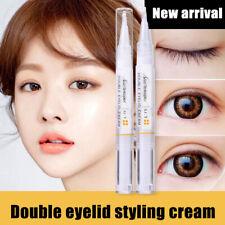 Double Eyelid Shaping Cream Eyelid Lift Invisible Natural Lasting Makeup Tools