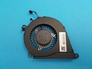 Lüfter CPU Fan HP OMEN 15-AX Serie 15-ax000 15-AX030TX 858970-001 4PIN