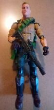 """G.I. Joe Classified Duke 6"""" action figure (very good pre-owned, w/accessories)"""