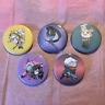 Overwatch Hero Cute Spray Buttons