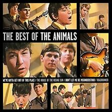 The Animals THE BEST OF THE ANIMALS 20 Essential Songs COLLECTION New Sealed CD