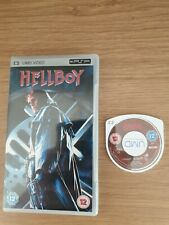 Hellboy (PSP - UMD)
