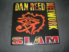 DAN REED NETWORK-SLAM   LP 1989   ENVIO CERTIFICADO
