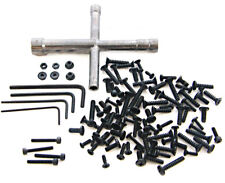Kyosho Inferno GT2 VE BL * SCREWS & TOOLS SET 100+ Pieces * Cross Wrench 17mm