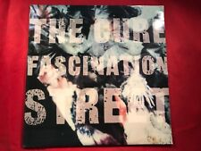 T-3 THE CURE Fascination Street ......... 1989 ........ 0-66704