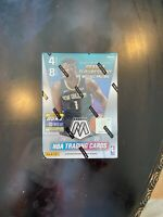 2019-20 Panini Mosaic Basketball Blaster Box SEALED