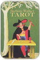 Barbara Walker Tarot in a Tin by Barbara Walker