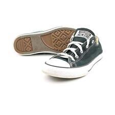 Chaussures noirs Converse en toile pour fille de 2 à 16 ans
