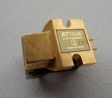 "Audio Technica AT 150 E Tonabnehmer System 1/2"" mit Original Nadel ATN 150 E"