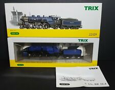 Trix 22529 - Dampflok S 3/6 der K.Bay.Sts.B. - in OVP